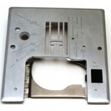 Zig Zag Needle Plate, Janome #832601000