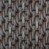 American Honor, Wood Paneling Fabric - Brown