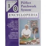 Encyclopedia of Patchwork Blocks Books - Marti Michell