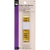 Quilters Tape Measure (120in), Dritz