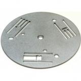 Needle Plate, Necchi #851112-20