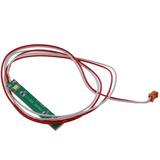 Printed Circuit Board L1 Unit, Janome #858502000