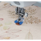 Button Sewing Foot, Janome #859811008