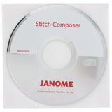 Stitch Composer CD-ROM