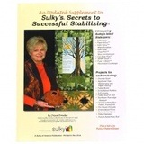 An Updated Supplement to Sulky Secrets to Successful Stabilizing