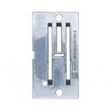 Needle Plate B, (6.0mm Stitch Width), Pfaff #91-163423-04