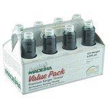 Madeira Aerolock Serger Thread Pack (8 Cones) - Black