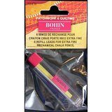 Chalk Pencil Refills (Yellow), Bohin