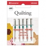 Viking Quilting Needles, 5pk (130/705H) - Assorted Sizes