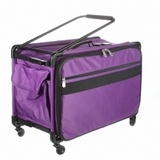 Tutto 28in Wheeled Sewing Machine Case