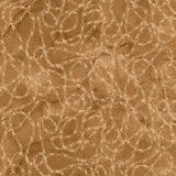 Western Legend, Barbed Wire Fabric
