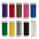 Sulky, Top 10 Colors Pt. 1 Rayon Thread Set (40wt) - 250yds