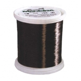 Thread, Madeira Monofil  Smoke 220 Yards #1000