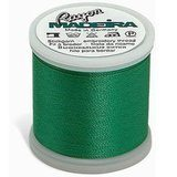 Madeira Rayon #40 Thread -  Ivy Green 220 yds