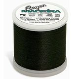 Madeira Rayon #40 Thread -  Dark Pine Green 220 yds