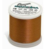 Madeira Rayon #40 Thread -  Tan 220 yds