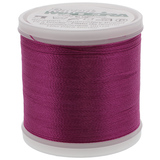 Madeira Rayon #40 Thread -  Dark Rose 220 yds