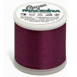 Madeira Rayon #40 Thread -  Wine 1100 yds