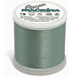 Madeira Rayon #40 Thread -  Sea Foam Green 1100 yds