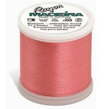Madeira Rayon #40 Thread -  Pink 1100 yds