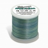 Madeira Polyneon Variegated Thread (220yds)