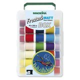 Madeira Frosted Incredible Threadable Box - 40 Spools