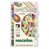 Madeira Decora 18 Spool Smartbox