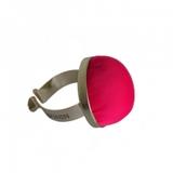 Bohin Pin Cushion with Gilded Bracelet