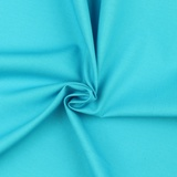 Bright Turquoise, Moda Bella Solids Fabric