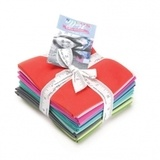 Moda Bella Solids Designer Series Fat Quarter Bundle