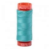 Mako Cotton Thread (50wt), Aurifil , 220yds