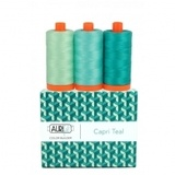 Aurifil, Color Builder 3pc Thread Set