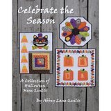 Celebrate the Season, Halloween, Abbey Lane Quilts