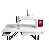 Janome AQSD-16 Artistic Quilter SD-16 (Sit Down)