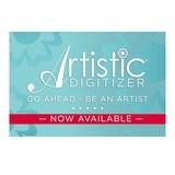 Artistic Digitizer Software