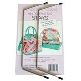 2pk Stays for Mini Poppins Bag Pattern