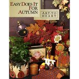 Easy Does It For Autumn, Nancy Halvorsen