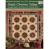 Simple Christmas Tidings, That Patchwork Place