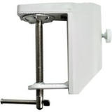 Clamp, White #B16277-CL