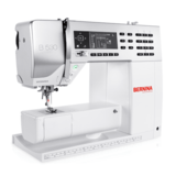 Bernina B 530 Sewing and Quilting Machine with BSR Stitch Regulator