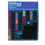 MyPad Needle Organizer