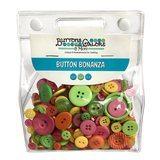 Button Bonanza Grab Bag - Fiesta