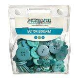 Button Bonanza Grab Bag - Waterfall