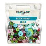 Button Bonanza Grab Bag - The Merriest