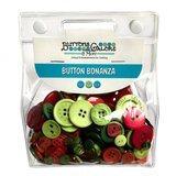 Button Bonanza Grab Bag - Tis the Season