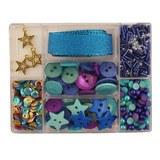 28 Lilac Lane Embellishment Kit - Party On