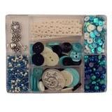 28 Lilac Lane Embellishment Kit - Attic Findings
