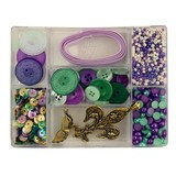 28 Lilac Lane Embellishment Kit - French Quarter