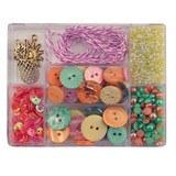 28 Lilac Lane Embellishment Kit - Tropical Twist