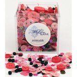 Shaker Mix Embellishment Box - Rock Princess